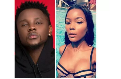"""I Want Kiss Daniel To Come And Suck Me"" – Lady Begs Singer On Twitter"
