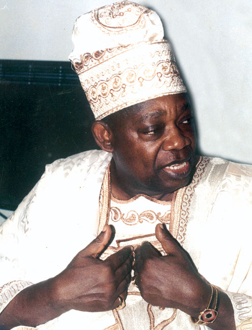 How 4 Men Stole Properties Worth N1biillion From M.K.O Abiola's Bookshop In Lagos