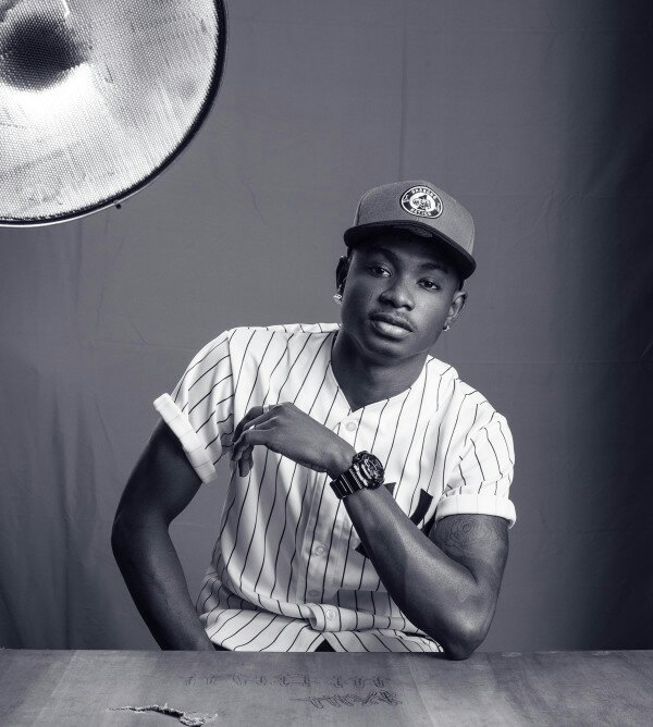 """""""I'm In My Own World""""- Lil Kesh Reacts To Reekado Banks' Claim"""