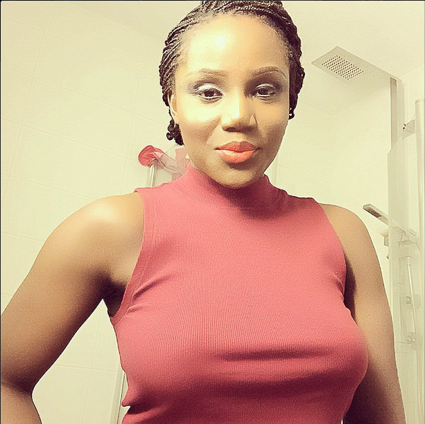Maheeda Talks About Craziest Places She Had S3x