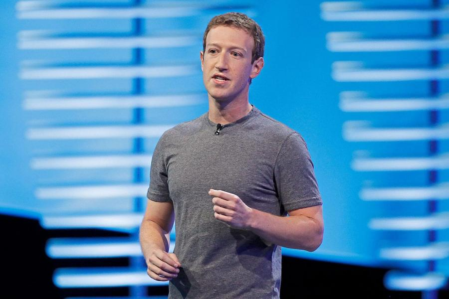Mark Zuckerberg Has Made $4 Billion In 2018 So Far' – Bloomberg