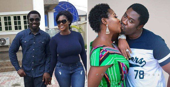 BREAK-UP ALERT!! Is Nigerian actress Mercy Johnson's Marriage in Trouble? (See Photos)