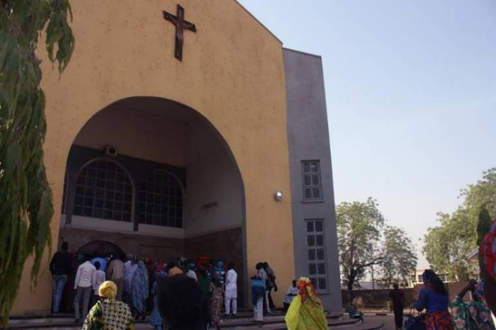 Stop Wearing Revealing Outfits To Church – Priest Tells Parishioners