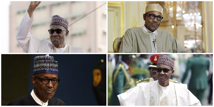 REVEALED!! President Muhammadu Buhari's net Worth and Assets – See the Number of House he Owns, Cars and cash and Much More