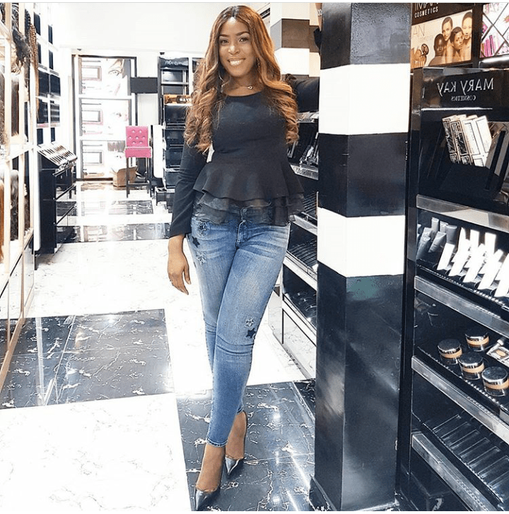 Linda Ikeji Set For Marriage As She Is Reportedly Engaged (Photos)