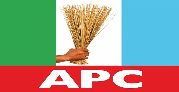 APC Drops 'Change' Slogan, Picks New One (See Details)