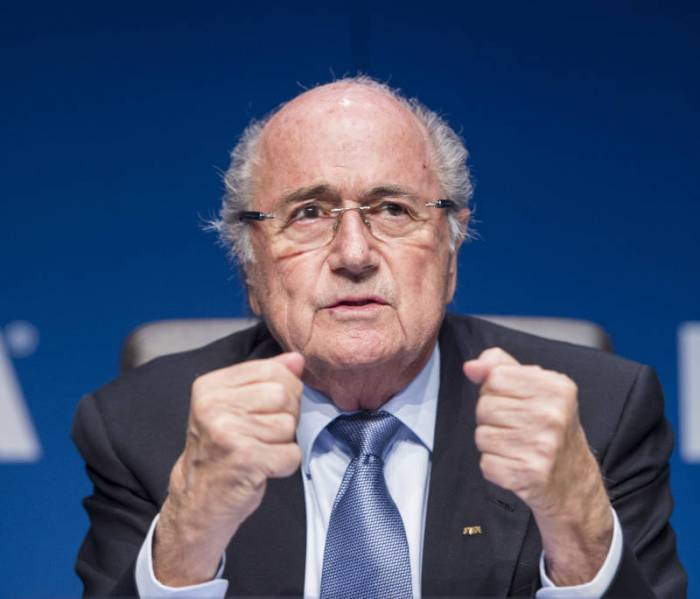 Ex-FIFA Chief Sepp Blatter Against Video Evidence At World Cup