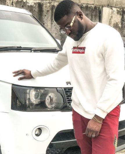 'Buhari is the Worst President in the World' — Skales