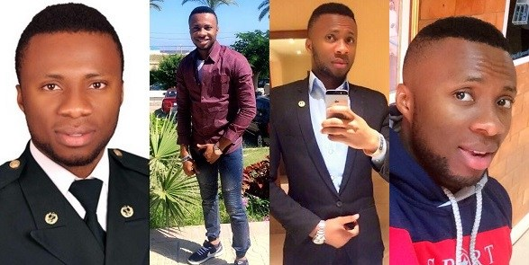Stray bullet kills first class graduate serving in Rivers State (Photos)