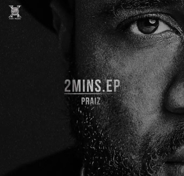 DOWNLOAD MP3: Praiz – Champagne & Flowers