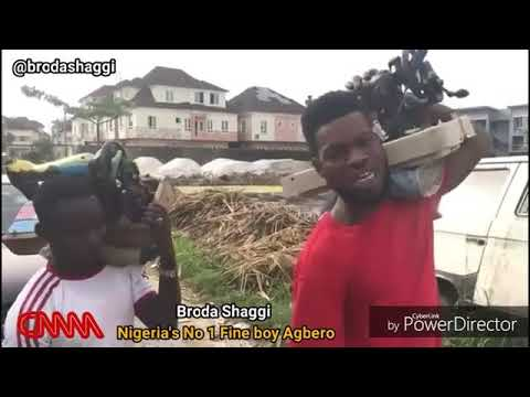Comedy Video: Broda Shaggi – 70 Million Naira