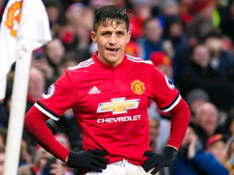 Manchester United Board Regret Signing Alexis Sanchez In January