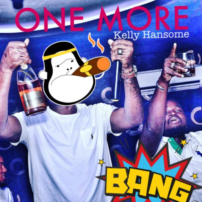 Kelly Hansome – One More