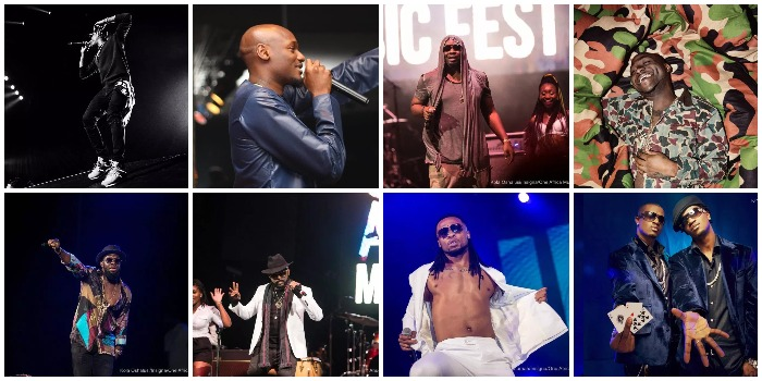 Top 10 Richest Musicians in Nigeria – See Who Made #1 + Net