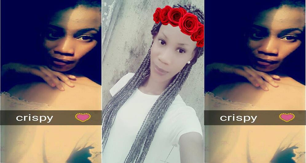"Nigerian Lady Calls Out Yahoo Boys To Come And ""Use & Dump"" Her"