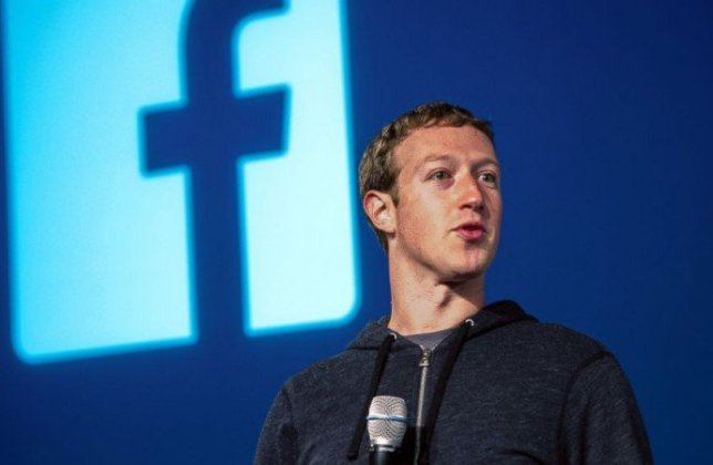 Mark Zuckerberg Loses $5Billion After Facebook Shares Drops