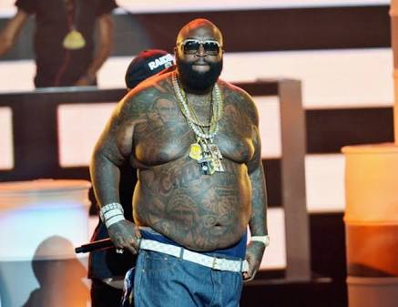 #Update – Rick Ross Is Not On Life Support – Fat Trel