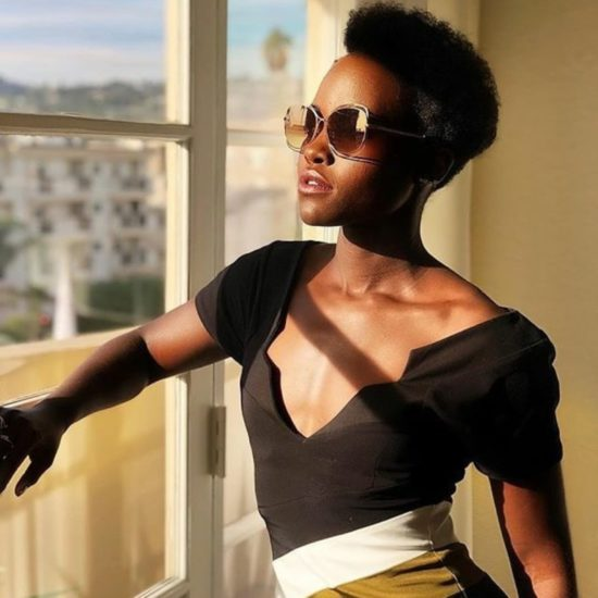 15 Interesting Facts About Black Panther Star, Lupita Nyong O