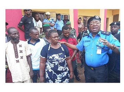 I Have Lost Count Of Those I Have Defrauded — 45-Year-Old Woman (Photo)
