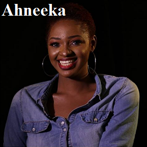 I couldn't Connect to the Guys because of their wives' – Ahneeka