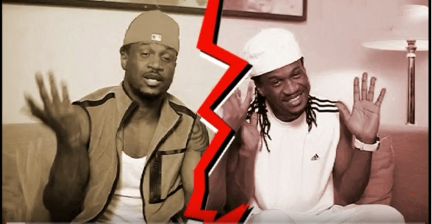 PSquare: You Played Yourselves