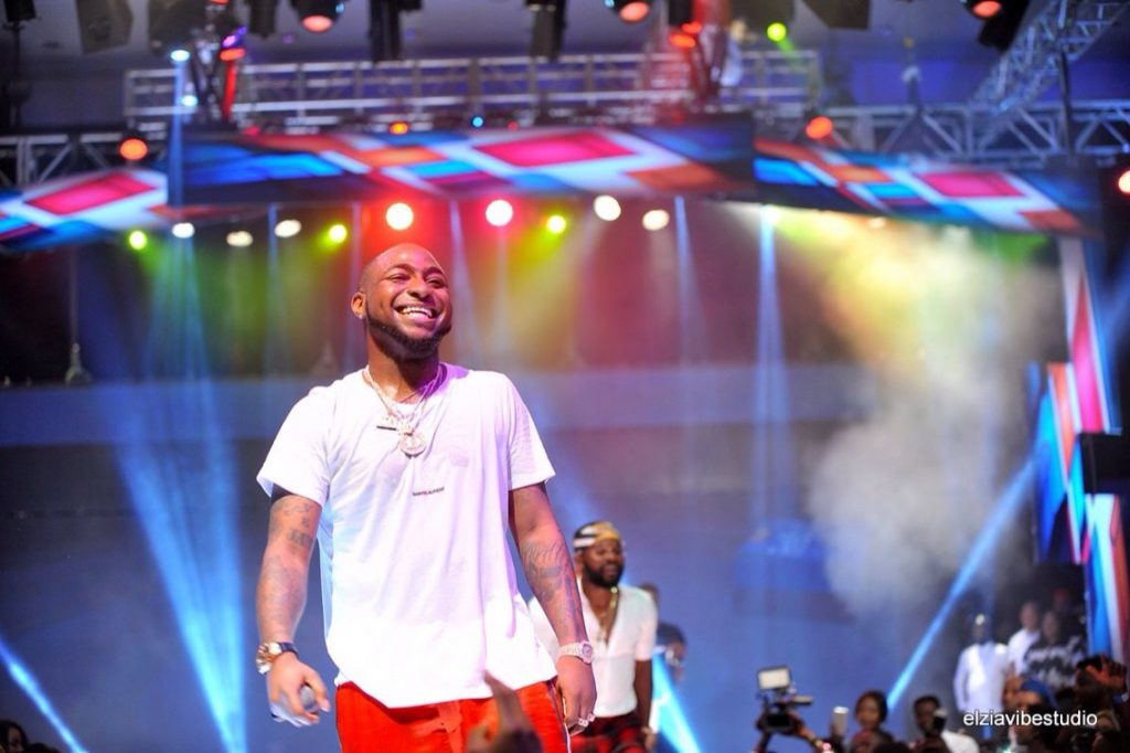 'Not From The Ghetto But I Run All Ghetto' – Davido