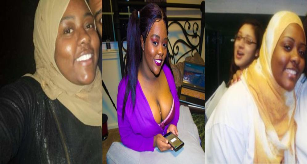 'I Stopped wearing Hijab in 2014 and Started Acting Porn' – Lady Reveals (Photos)