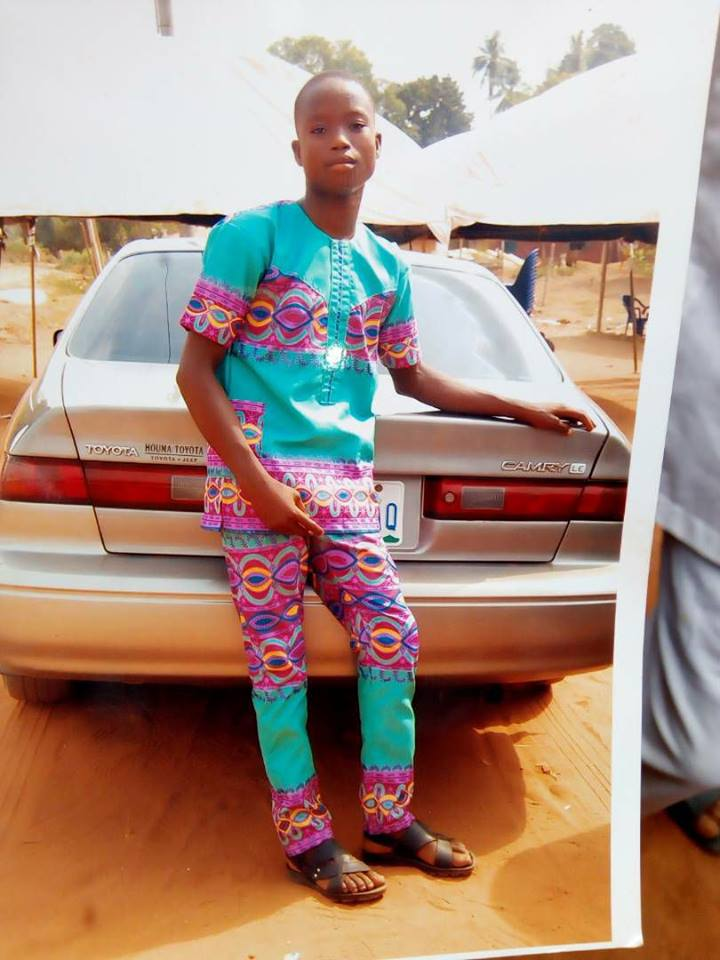 First Year Student Killed By Fulani Herdsmen While Travelling With His Friends (Photo)