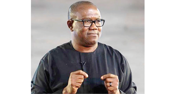 People will stop shouting over allowance of senators if I reveal what governors earn – Peter Obi
