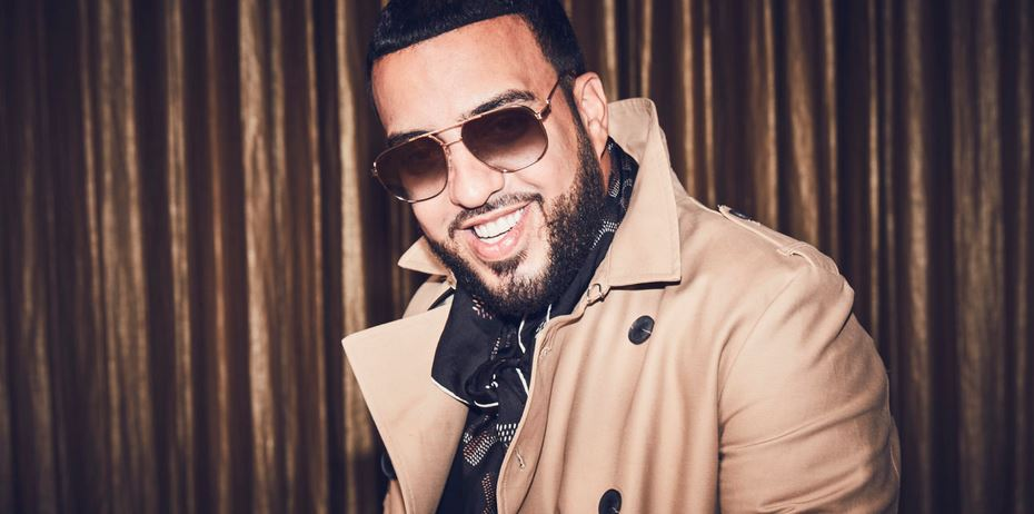 French Montana Funded an Ugandan Hospital Which Serves 300,000 Citizens