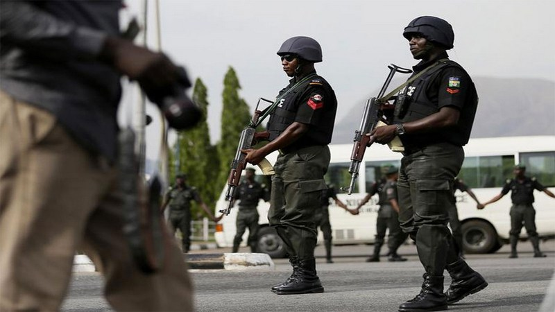 Police Warns Citizens Planning To Protest Land Use Charge in Lagos