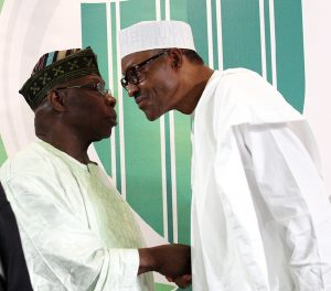 BREAKING: CNM now has three million members – Obasanjo