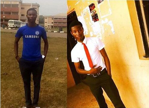 I Went Hustling After Losing My School Fees To MMM – Missing UNIOSUN Student Reappears After 2 Weeks