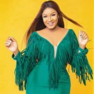 Omotola: Nollywood Actress Bags Another Recognition