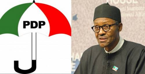 Names of Alleged Looters Under PDP Released, FG Gives Details (See List)