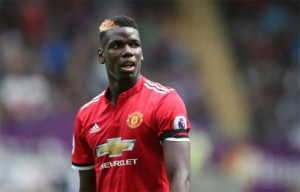 Pogba can't be happy at United with his current situation – Deschamps