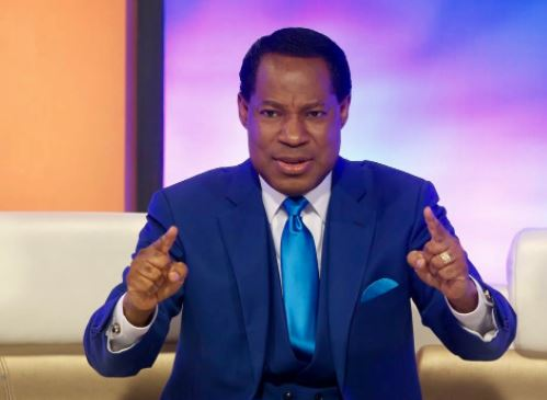 There's No Such Thing As Spiritual Wife Or Husband – Pastor Chris Oyakhilome (Video)