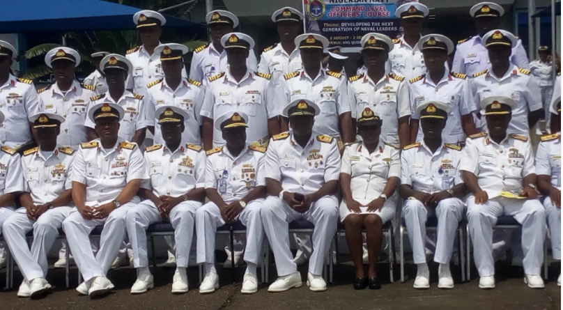 10 Important Reasons Why You Should Join Nigerian Navy