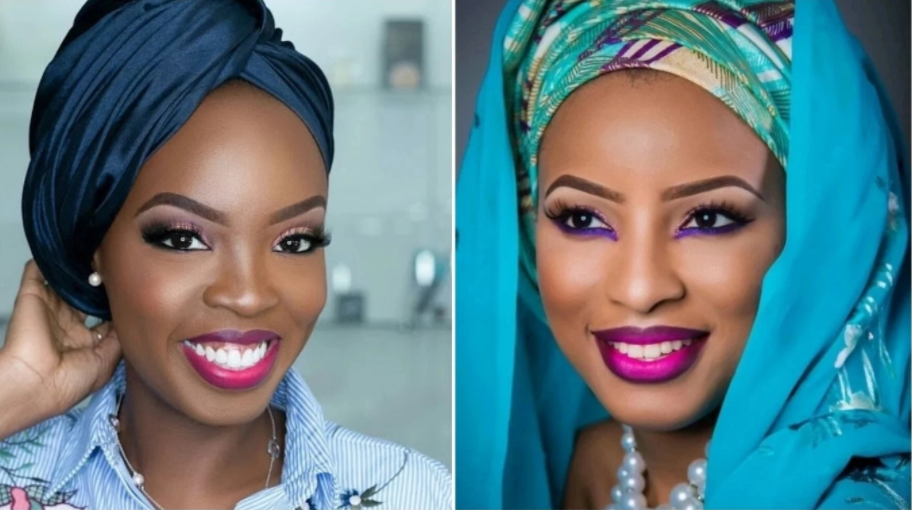 How To Do Face Make up in 2018 (Photos)