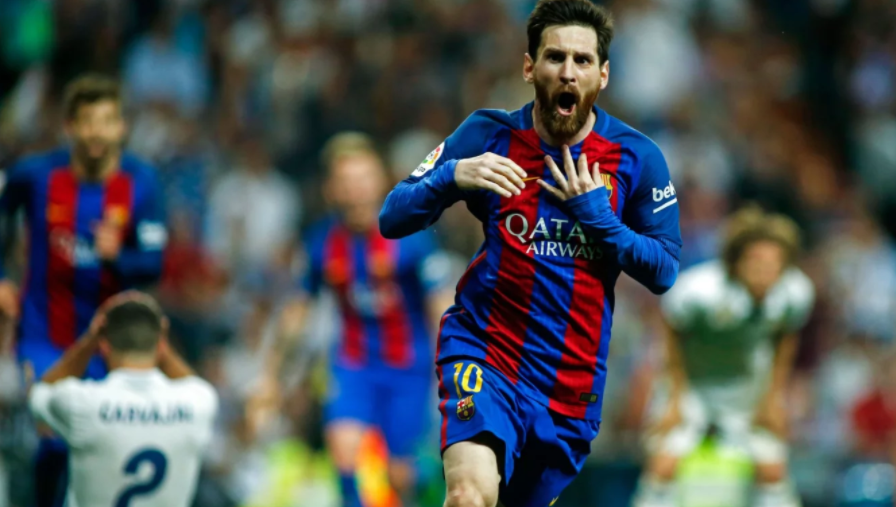 How Many Goals Has Messi Scored this Season? (See Full Statistics, Video)