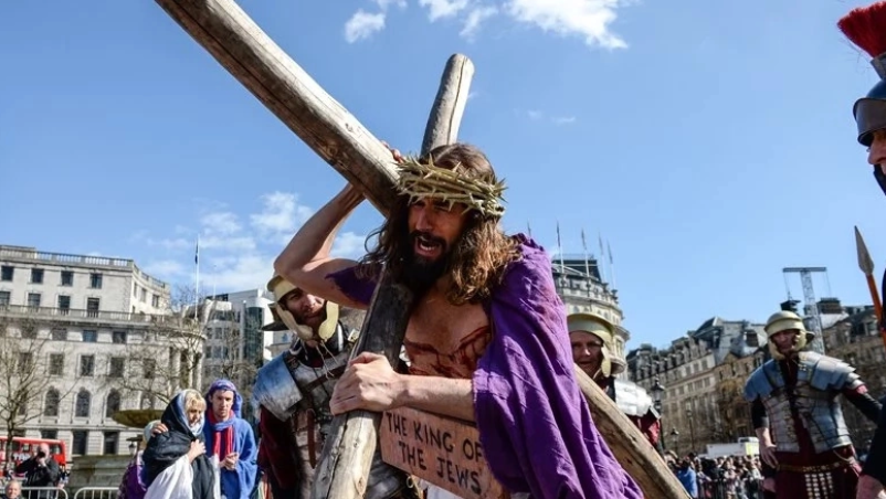 Good Friday: 11 facts about the day Jesus died