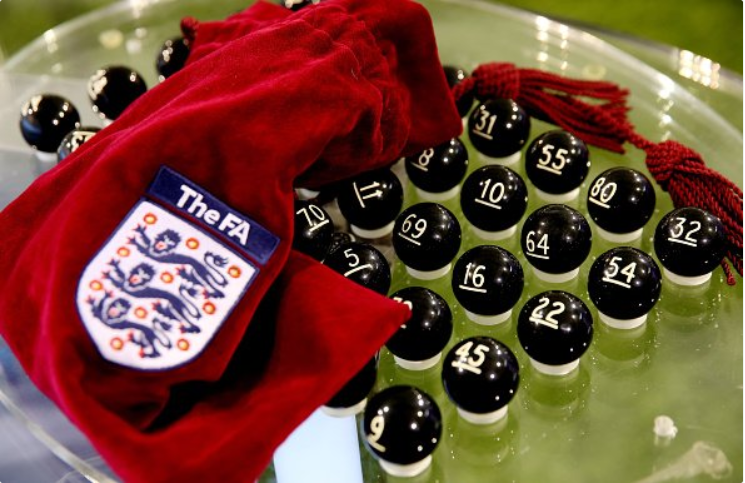 The FA Cup Semi-Final Draw (Full Fixtures + Dates)