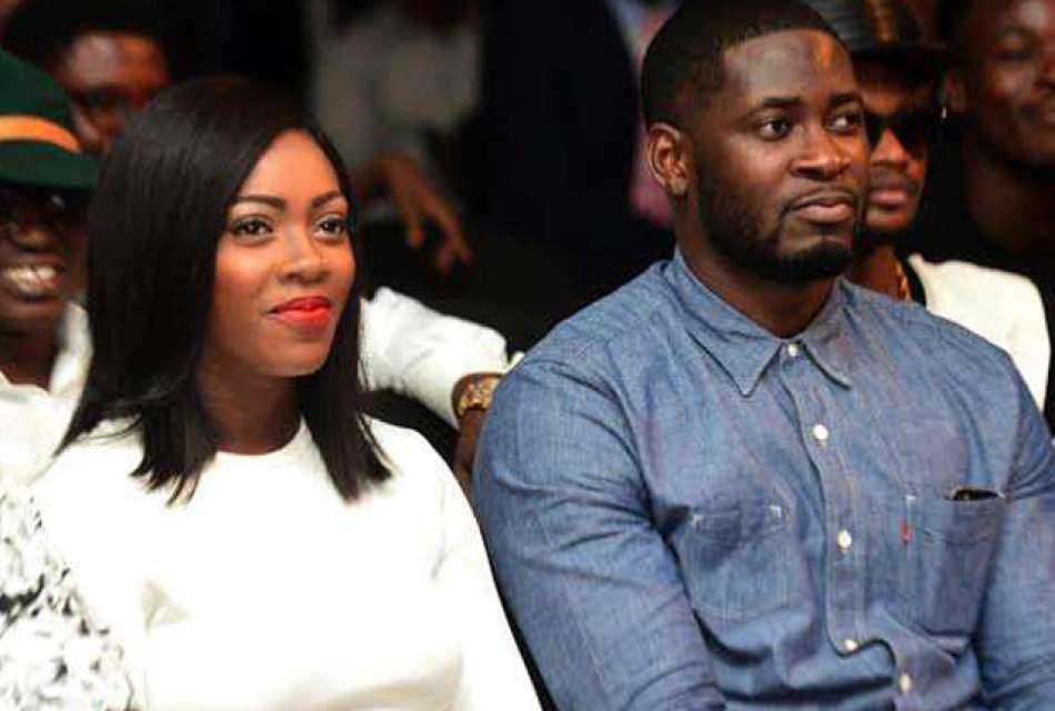 BREAKING: Tiwa Savage And Teebillz Reportedly Call It Quits!