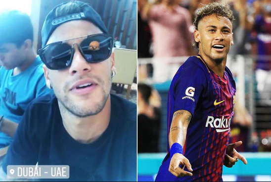 See How Much Football Star, Neymar Will Pocket If He Wins The Ballon d'Or