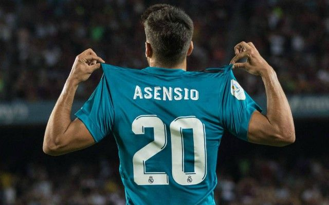 Real Madrid Rejects Chelsea's £132m Bid For Marco Asensio