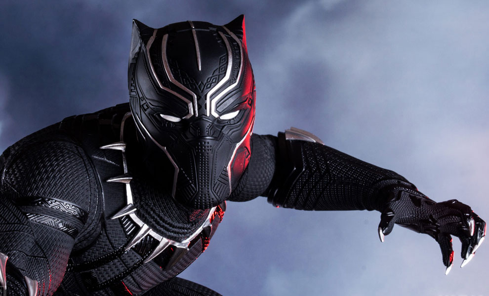 Black Panther Rules Box Office For 3rd Straight Weekend, Set To Make $1billion Globally