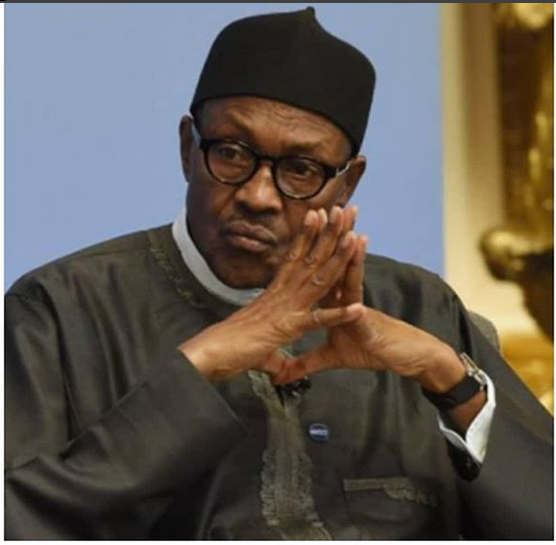 """'Nigeria currently has a president that doesn't know anything"""" Senator Abaribe says"""