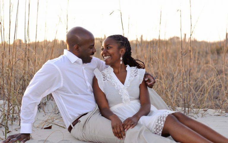Money: The Primary Reason a Lady Falls For a Guy