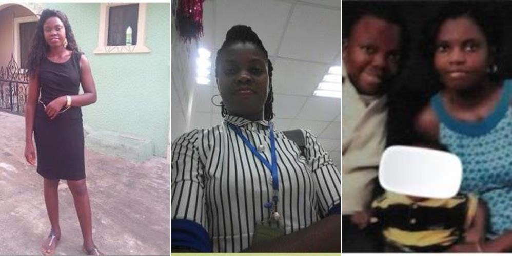 Female Banker Commits Suicide Over Alleged Husband's Infidelity