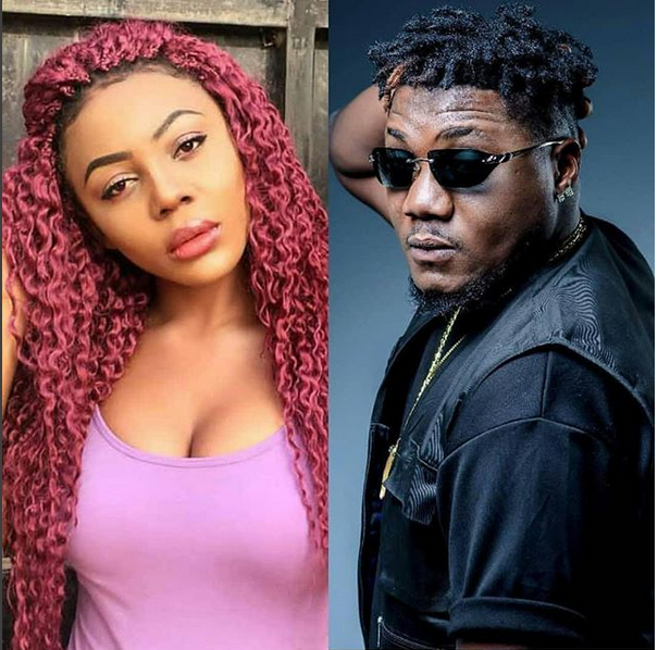 """He Is An A**hole"" – Ifu Ennada Reacts To Having $ex With CDQ"